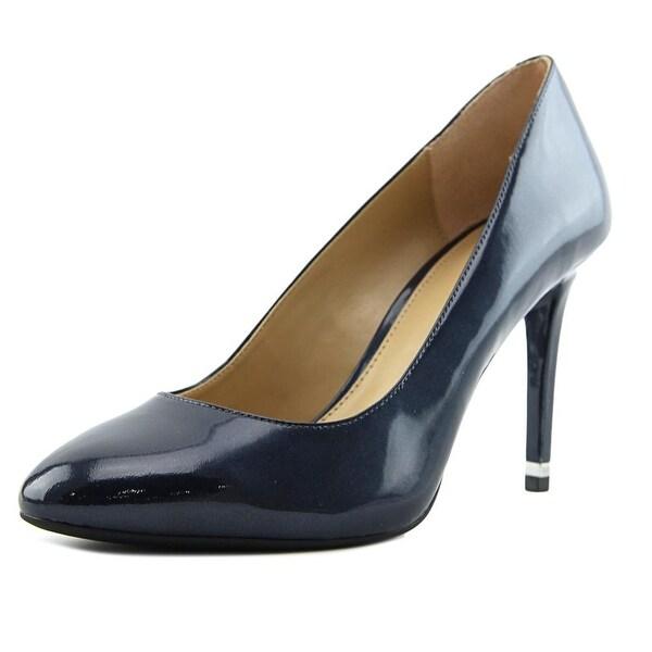 0f5e5647246 Shop Michael Michael Kors Ashby Flex Pump Women Round Toe Synthetic ...