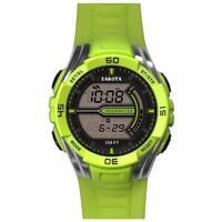 Dakota Watch 36927 Pedometer Watch - Lime
