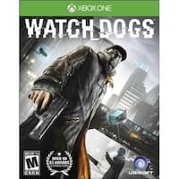 Watch Dogs - Xbox One (Refurbished)