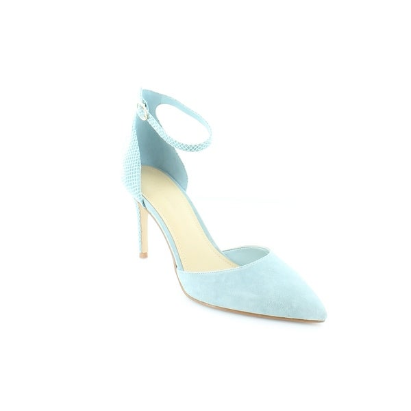 Marc Fisher Daiana Women's Heels Light Blue