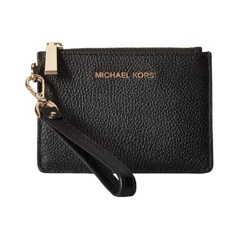 e4e1c1b1d6f6 MICHAEL Michael Kors Mercer Small Coin Purse