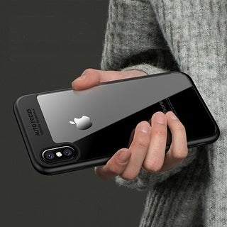 iPhone X Theest Release Case