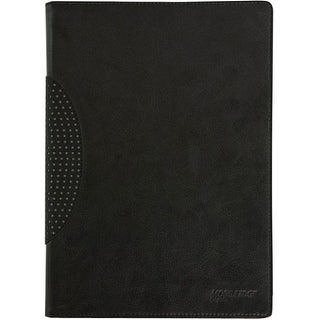 Mobile Edge MEI3C1 Mobile Edge SlimFit Carrying Case (Portfolio) for iPad - Black - Shock Absorbing, Bump Resistant, Drop