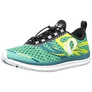 Pearl Izumi Womens Tri N2 Lightweight Breathable Running, Cross Training Shoes - 5.5 medium (b,m)