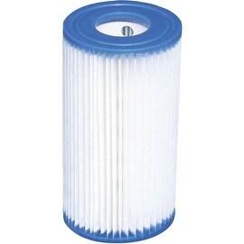 Intex 4-1/4X8 Filter Cartridge