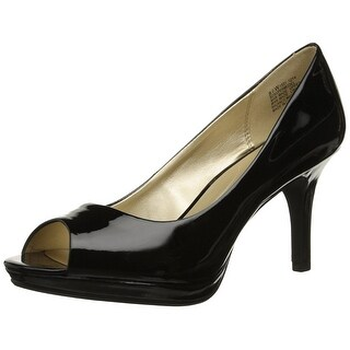 Bandolino Womens Supermodel Open Toe Classic Pumps