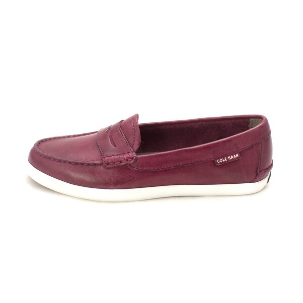 Cole Haan Womens W02577 Closed Toe Loafers - 6