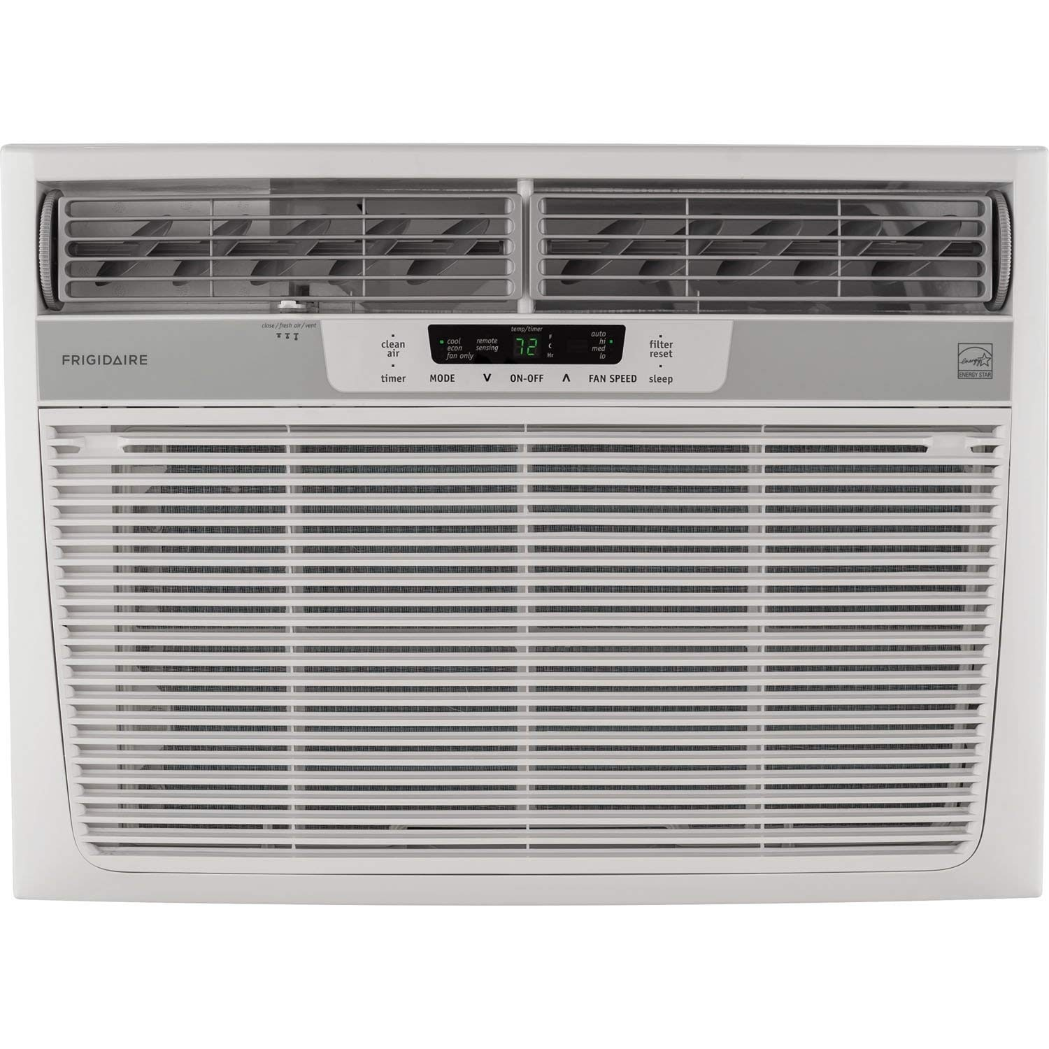 Frigidaire FFRE2233S2 Frigidaire Air Conditioner Median Electronic With Remote Thermostat