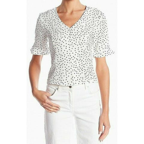 2da5b790de0e8e Elodie Tops | Find Great Women's Clothing Deals Shopping at Overstock
