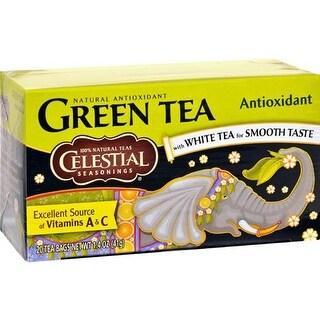 Celestial Seasonings - Green Tea ( 6 - 20 BAG)