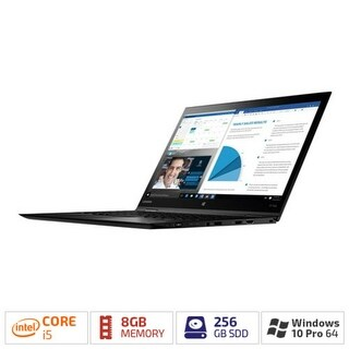 Lenovo ThinkPad X1 Yoga 20JD000PUS ThinkPad X1 Yoga