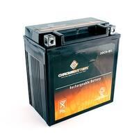 YTX20CH-BS 270 CCA Battery for Kawasaki Nomad, Drifter, Year (99-'05)