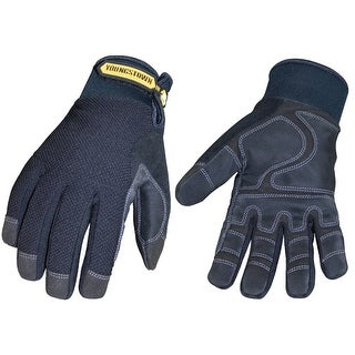 Youngstown 03-3450-80-L Waterproof Winter Plus Glove, Large