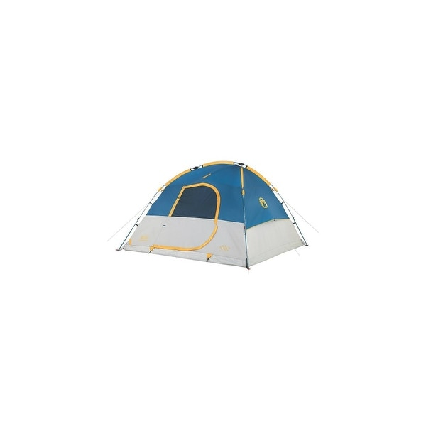 Coleman Flatiron 6 Person Tent Tent