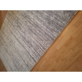 "Safavieh Adirondack Vera Ombre Ivory / Silver Rug - 5'1"" x 7'6"""