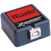 DIRECTED INSTALLATION ESSENTIALS XKLOADER2 USB Computer Interface