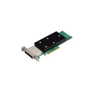 Avago 05-25704-00 9305-16E 16-Port External Sas 12Gb/S Pci-Express 3.0 Host Bus Adapter Single
