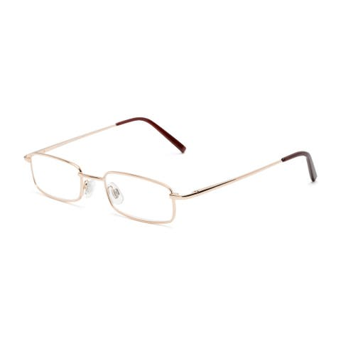 Readers.com The Freeland Rectangle Reading Glasses