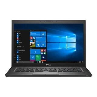 Dell Latitude 7280 Notebook FXG52 Latitude 7280 Notebook