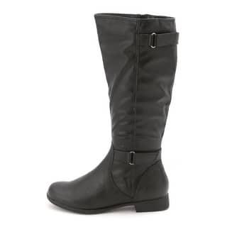 Hush Puppies Womens Motive Round Toe Mid-Calf Fashion Boots|https://ak1.ostkcdn.com/images/products/is/images/direct/ec3253761cf3cb3a55c958d15c04b42d6d883596/Hush-Puppies-Womens-Motive-Round-Toe-Mid-Calf-Fashion-Boots.jpg?impolicy=medium