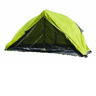 First Gear Cliff Hanger II Three Season Backpacking Tent - 66402