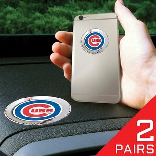 MLB - Chicago Cubs Get a Grip 2 Pack