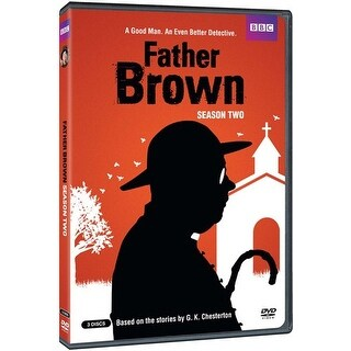 Father Brown: Season Two [DVD]