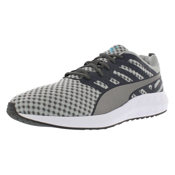 Shop Puma Flare Mesh Running Men s Shoes - Free Shipping Today ... 763051d4c