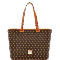 Dooney & Bourke Gretta Leisure Shopper Tote (Introduced by Dooney & Bourke at $228 in Aug 2013)