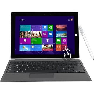 Microsoft Surface-3 Tablet NR5-00001 Tablet
