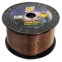 10 Gauge Power.Ground Cables