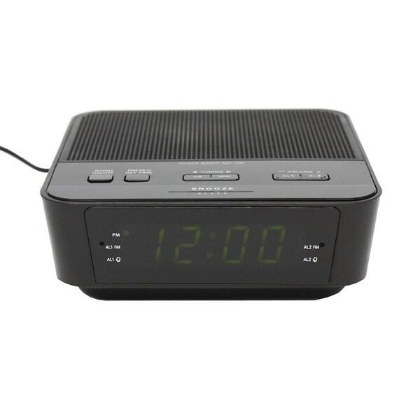 Spytec Hc-C5520 Kjb Zone Shield Clock Radio 720P Hd Camera