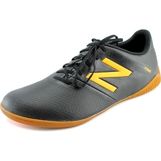 New Balance MSFUD Round Toe Synthetic Sneakers