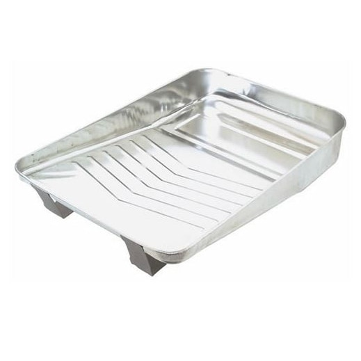 """Linzer RM 400 Metal Roller Tray, 9"""""""