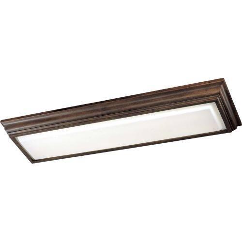 Shop Minka Lavery ML 1001-PL 2 Light Fluorescent Ceiling ...