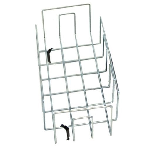 Ergotron - Ergotron Neo-Flex Cart Wire Basket Kit.Add A Basket To The Front Base Of Neo-Fle