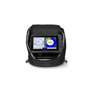 Garmin ECHOMAP Plus 73cv Ice Fishing Bundle ECHOMAP Plus 73cv Ice Fishing Bundle