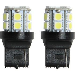 Pilot Automotive 15-SMD Tail Light Bulb (2-piece Set)