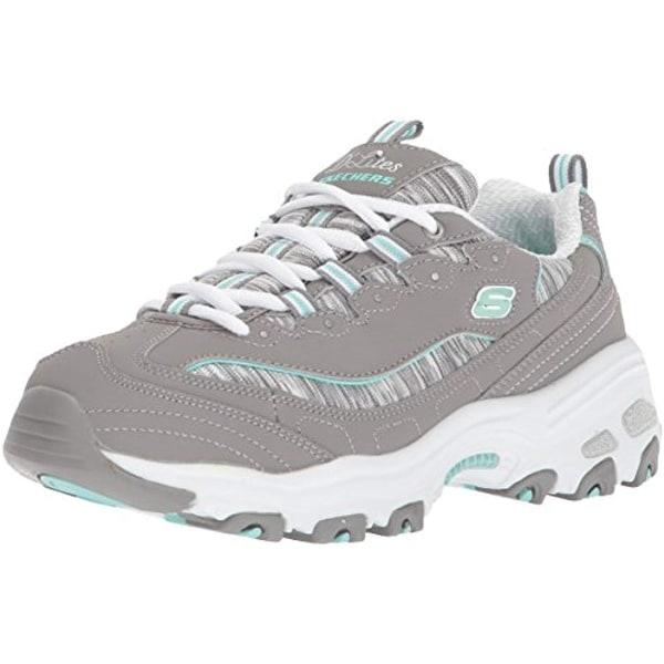 6dfdedcde45f Shop Skechers Sport Women s Dlites Interlude Sneaker