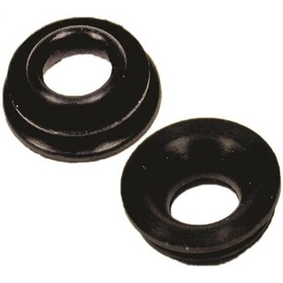 Danco 80359 Faucet Washer, Rubber, Black