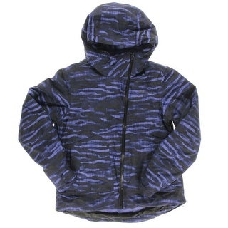 Merrell Womens Coat Waterproof Hooded