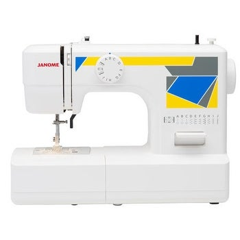 Shop Janome MOD40 40 Sewing Machine Free Shipping Today Adorable Omega 3000 Sewing Machine