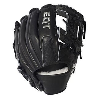 "Link to Adidas Baseball Glove 11.5"" EQT Middle Infield Mitt Pro Series RHT AZ9138 Similar Items in Team Sports Equipment"