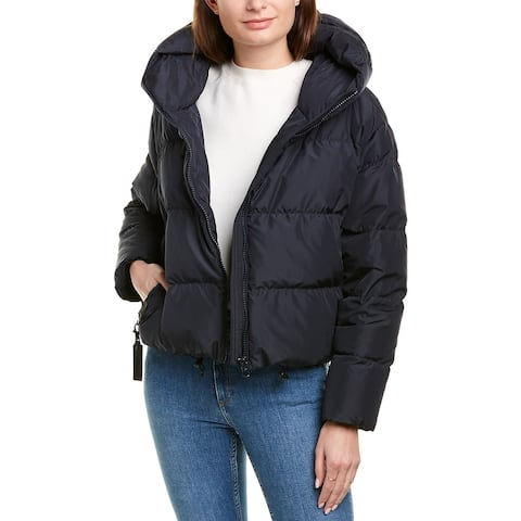 Bacon Cloud Puffer Down Jacket