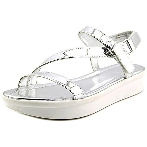 Bar III Womens ADDISON Open Toe Casual Platform Sandals