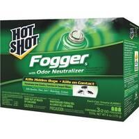 Spectrum Brands H&G 3Pk Hot Shot Fogger HG-96180 Unit: EACH