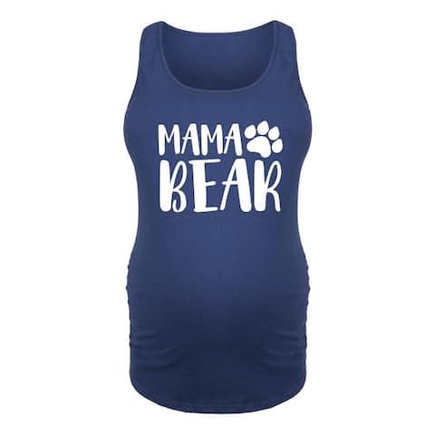 Mama Bear - Women's Maternity Tank