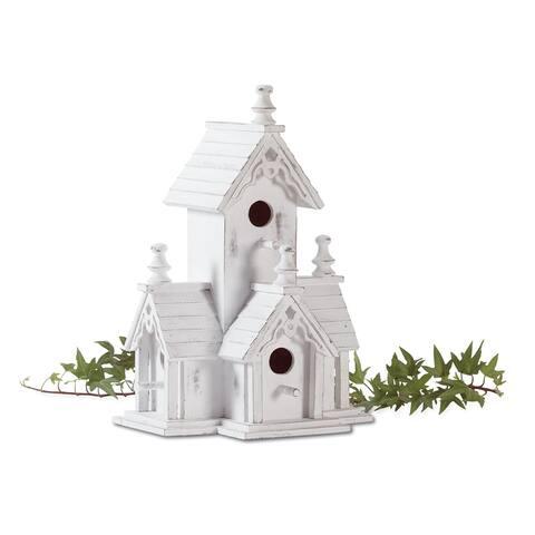 Newly Victorian Garden Bird House