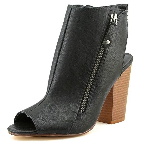 Indigo Rd. Ismey Women Black Boots