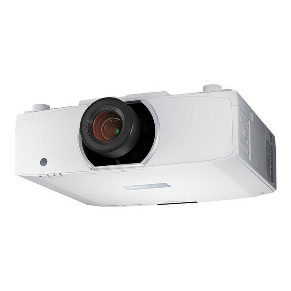 Nec Display Solutions - Np-Pa803u - Lcd Projector - 8000 Ansi Lumen - 4096 X 2160